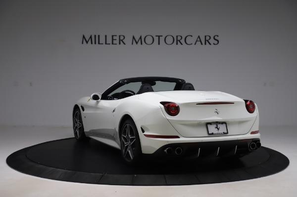 Used 2015 Ferrari California T for sale $159,900 at Aston Martin of Greenwich in Greenwich CT 06830 5