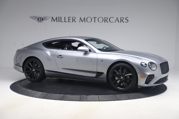 Used 2020 Bentley Continental GT V8 First Edition for sale $259,900 at Aston Martin of Greenwich in Greenwich CT 06830 10