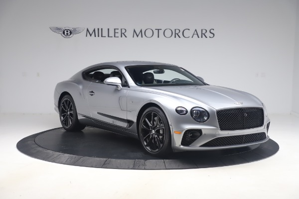 Used 2020 Bentley Continental GT V8 First Edition for sale $259,900 at Aston Martin of Greenwich in Greenwich CT 06830 11