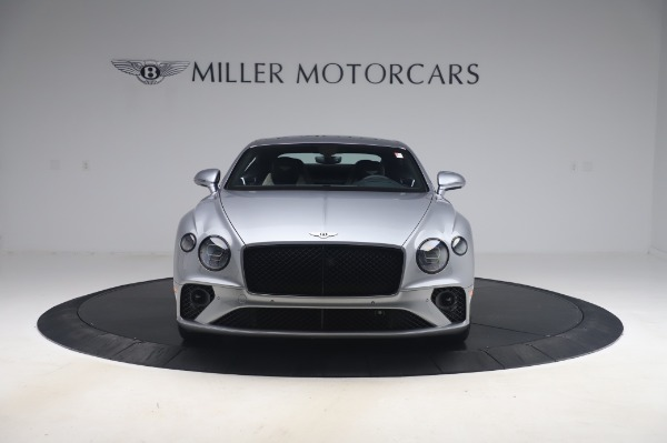 Used 2020 Bentley Continental GT V8 First Edition for sale $259,900 at Aston Martin of Greenwich in Greenwich CT 06830 12