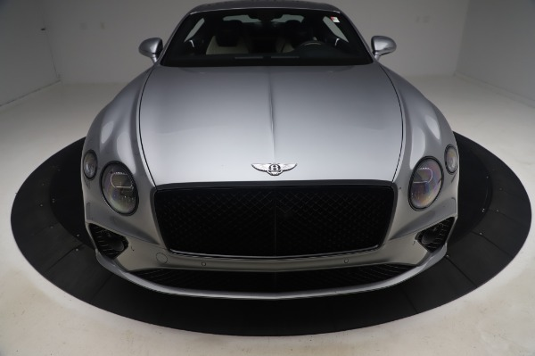 Used 2020 Bentley Continental GT V8 First Edition for sale $259,900 at Aston Martin of Greenwich in Greenwich CT 06830 13