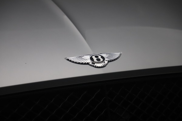 Used 2020 Bentley Continental GT V8 First Edition for sale $259,900 at Aston Martin of Greenwich in Greenwich CT 06830 14