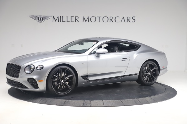Used 2020 Bentley Continental GT V8 First Edition for sale $259,900 at Aston Martin of Greenwich in Greenwich CT 06830 2