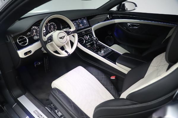 Used 2020 Bentley Continental GT V8 First Edition for sale $259,900 at Aston Martin of Greenwich in Greenwich CT 06830 20