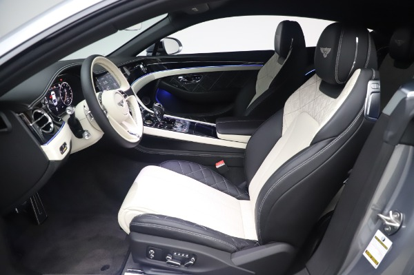 Used 2020 Bentley Continental GT V8 First Edition for sale $259,900 at Aston Martin of Greenwich in Greenwich CT 06830 21