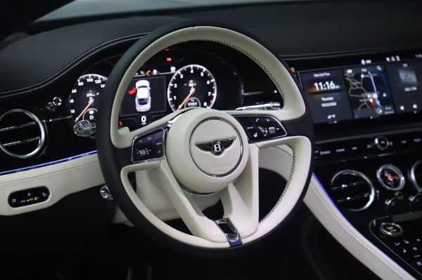 Used 2020 Bentley Continental GT V8 First Edition for sale $259,900 at Aston Martin of Greenwich in Greenwich CT 06830 24