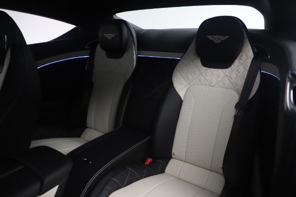 Used 2020 Bentley Continental GT V8 First Edition for sale $259,900 at Aston Martin of Greenwich in Greenwich CT 06830 25