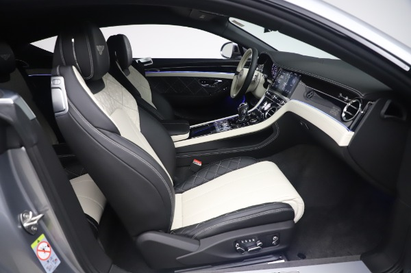 Used 2020 Bentley Continental GT V8 First Edition for sale $259,900 at Aston Martin of Greenwich in Greenwich CT 06830 28
