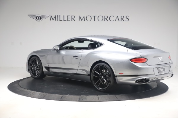 Used 2020 Bentley Continental GT V8 First Edition for sale $259,900 at Aston Martin of Greenwich in Greenwich CT 06830 4