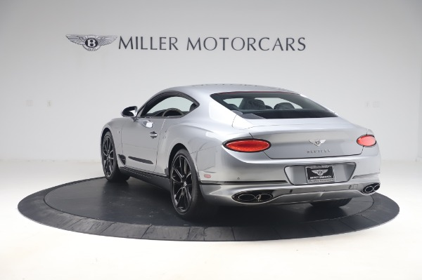 Used 2020 Bentley Continental GT V8 First Edition for sale $259,900 at Aston Martin of Greenwich in Greenwich CT 06830 5