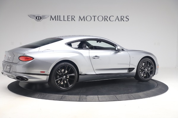 Used 2020 Bentley Continental GT V8 First Edition for sale $259,900 at Aston Martin of Greenwich in Greenwich CT 06830 8
