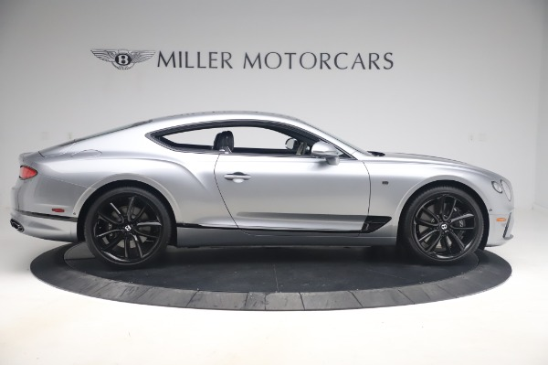 Used 2020 Bentley Continental GT V8 First Edition for sale $259,900 at Aston Martin of Greenwich in Greenwich CT 06830 9
