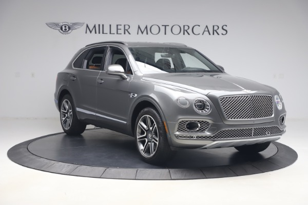 Used 2018 Bentley Bentayga Activity Edition for sale $156,900 at Aston Martin of Greenwich in Greenwich CT 06830 11