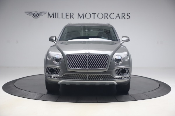 Used 2018 Bentley Bentayga Activity Edition for sale $156,900 at Aston Martin of Greenwich in Greenwich CT 06830 12