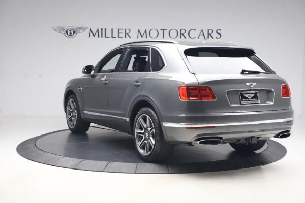 Used 2018 Bentley Bentayga Activity Edition for sale $156,900 at Aston Martin of Greenwich in Greenwich CT 06830 5