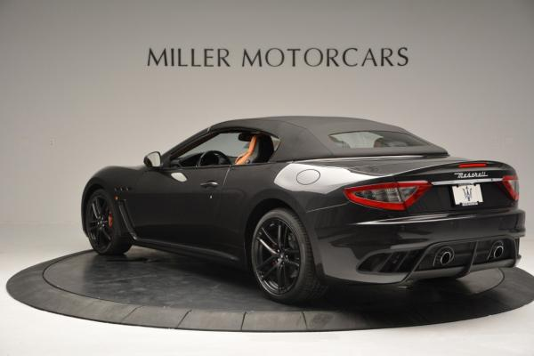 New 2016 Maserati GranTurismo MC for sale Sold at Aston Martin of Greenwich in Greenwich CT 06830 10