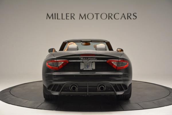 New 2016 Maserati GranTurismo MC for sale Sold at Aston Martin of Greenwich in Greenwich CT 06830 11