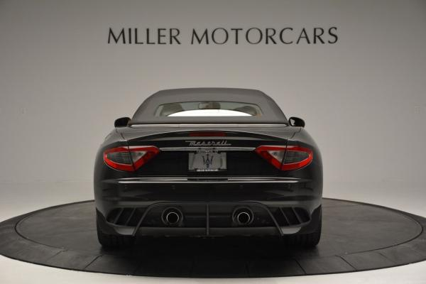 New 2016 Maserati GranTurismo MC for sale Sold at Aston Martin of Greenwich in Greenwich CT 06830 12