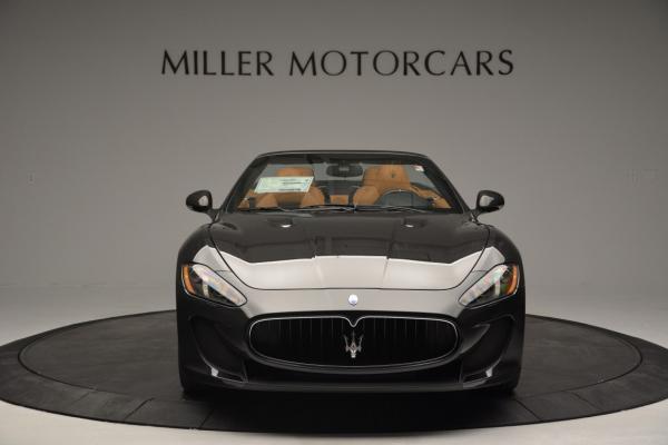 New 2016 Maserati GranTurismo MC for sale Sold at Aston Martin of Greenwich in Greenwich CT 06830 21