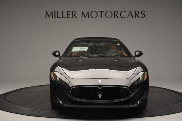 New 2016 Maserati GranTurismo MC for sale Sold at Aston Martin of Greenwich in Greenwich CT 06830 22