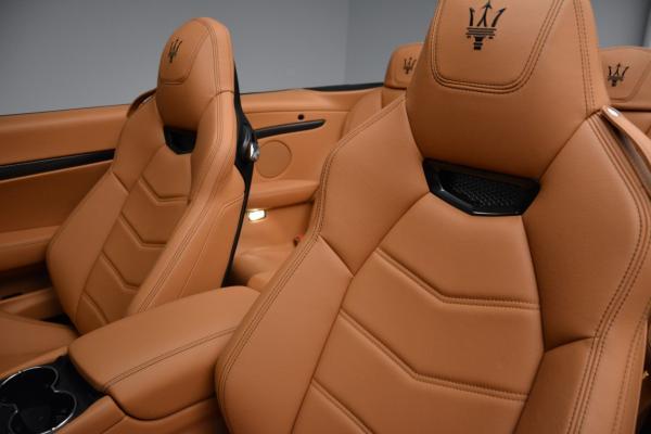 New 2016 Maserati GranTurismo MC for sale Sold at Aston Martin of Greenwich in Greenwich CT 06830 23