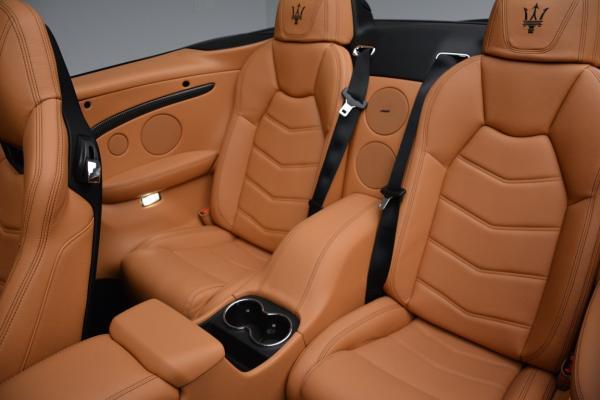 New 2016 Maserati GranTurismo MC for sale Sold at Aston Martin of Greenwich in Greenwich CT 06830 26