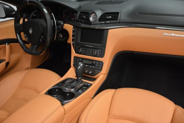 New 2016 Maserati GranTurismo MC for sale Sold at Aston Martin of Greenwich in Greenwich CT 06830 28