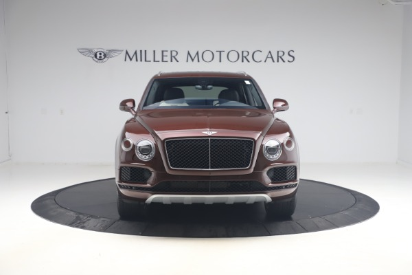 Used 2020 Bentley Bentayga V8 for sale $186,900 at Aston Martin of Greenwich in Greenwich CT 06830 12