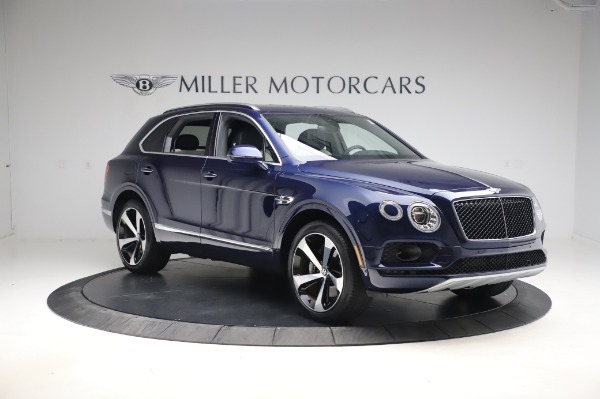 Used 2020 Bentley Bentayga V8 for sale Call for price at Aston Martin of Greenwich in Greenwich CT 06830 10
