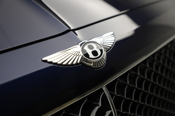 Used 2020 Bentley Bentayga V8 for sale Call for price at Aston Martin of Greenwich in Greenwich CT 06830 13