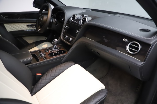 Used 2020 Bentley Bentayga V8 for sale Call for price at Aston Martin of Greenwich in Greenwich CT 06830 25
