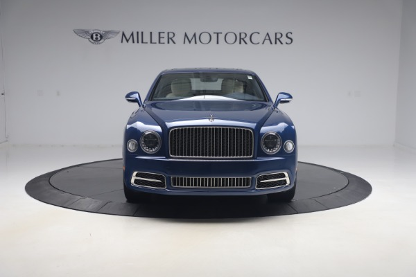 Used 2020 Bentley Mulsanne Speed for sale $269,900 at Aston Martin of Greenwich in Greenwich CT 06830 12