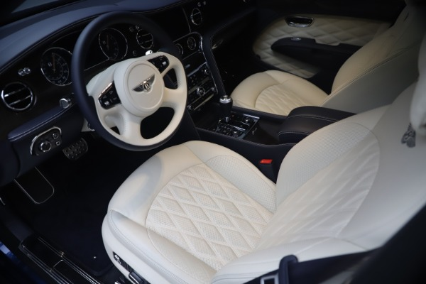 Used 2020 Bentley Mulsanne Speed for sale $269,900 at Aston Martin of Greenwich in Greenwich CT 06830 17