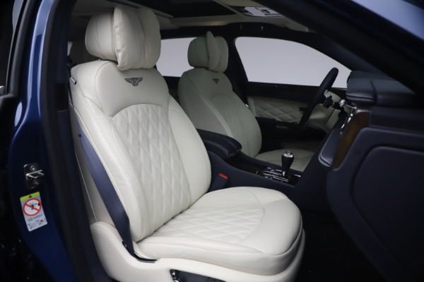 Used 2020 Bentley Mulsanne Speed for sale $269,900 at Aston Martin of Greenwich in Greenwich CT 06830 26