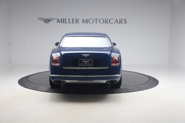 Used 2020 Bentley Mulsanne Speed for sale $269,900 at Aston Martin of Greenwich in Greenwich CT 06830 6