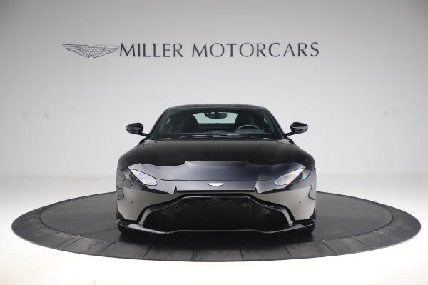 Used 2020 Aston Martin Vantage for sale $155,900 at Aston Martin of Greenwich in Greenwich CT 06830 11