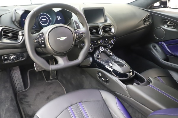 Used 2020 Aston Martin Vantage for sale $149,900 at Aston Martin of Greenwich in Greenwich CT 06830 15