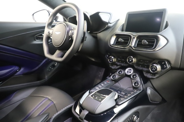 Used 2020 Aston Martin Vantage for sale $149,900 at Aston Martin of Greenwich in Greenwich CT 06830 16