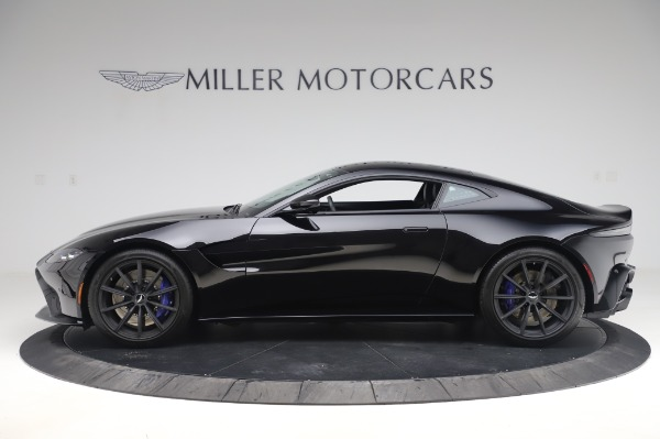 Used 2020 Aston Martin Vantage for sale $155,900 at Aston Martin of Greenwich in Greenwich CT 06830 2