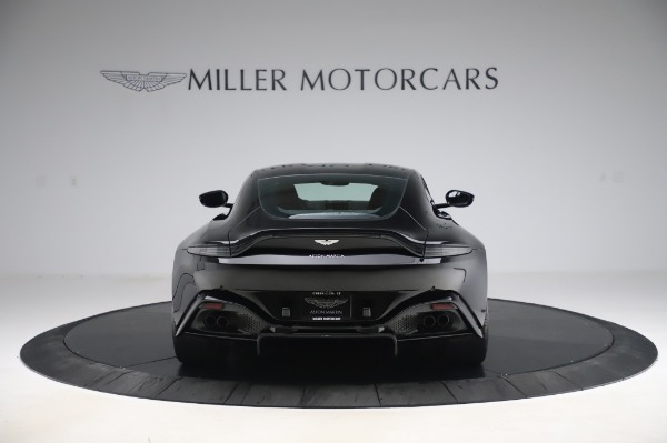 Used 2020 Aston Martin Vantage Coupe for sale $149,900 at Aston Martin of Greenwich in Greenwich CT 06830 5