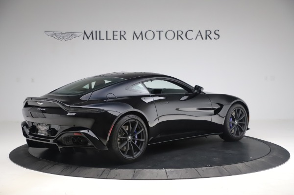Used 2020 Aston Martin Vantage Coupe for sale $149,900 at Aston Martin of Greenwich in Greenwich CT 06830 7