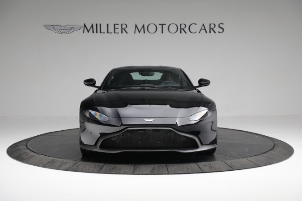 Used 2019 Aston Martin Vantage for sale $129,900 at Aston Martin of Greenwich in Greenwich CT 06830 11
