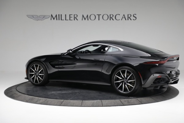 Used 2019 Aston Martin Vantage Coupe for sale $129,900 at Aston Martin of Greenwich in Greenwich CT 06830 3