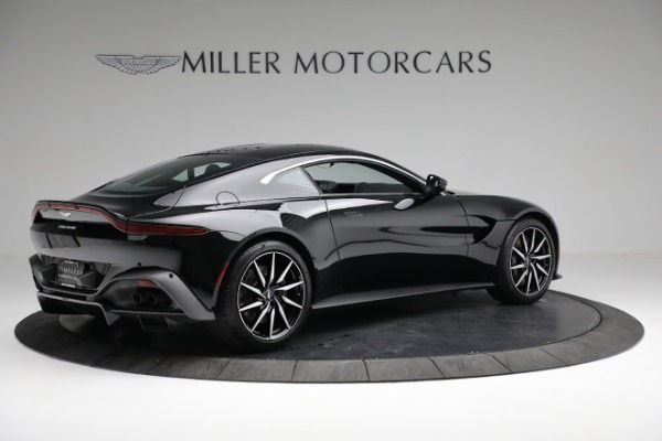 Used 2019 Aston Martin Vantage Coupe for sale $129,900 at Aston Martin of Greenwich in Greenwich CT 06830 7
