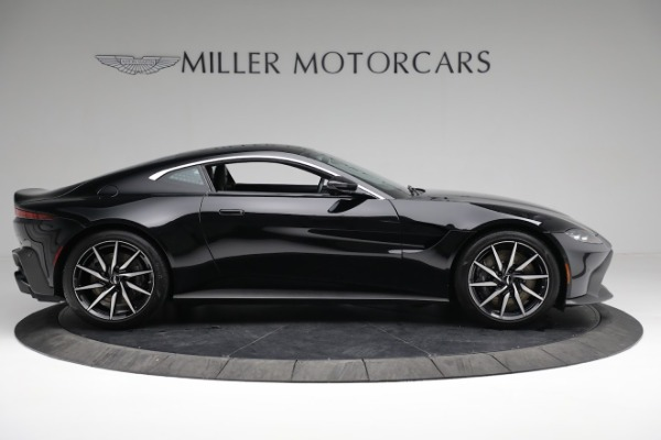 Used 2019 Aston Martin Vantage Coupe for sale $129,900 at Aston Martin of Greenwich in Greenwich CT 06830 8