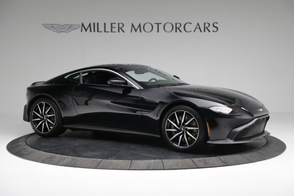 Used 2019 Aston Martin Vantage Coupe for sale $129,900 at Aston Martin of Greenwich in Greenwich CT 06830 9