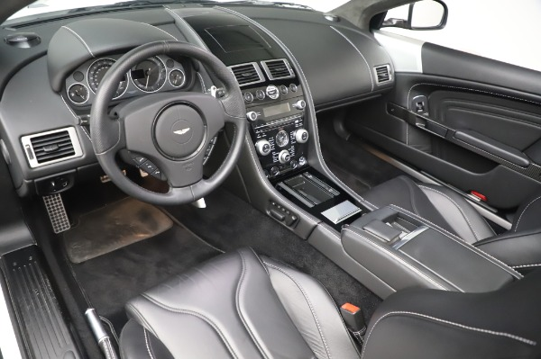 Used 2010 Aston Martin DBS Volante for sale $104,900 at Aston Martin of Greenwich in Greenwich CT 06830 19
