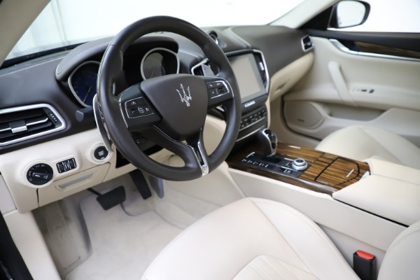 Used 2017 Maserati Ghibli S Q4 for sale Call for price at Aston Martin of Greenwich in Greenwich CT 06830 13