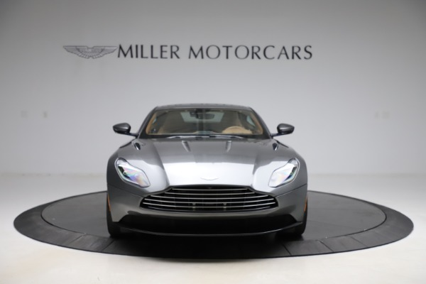 Used 2017 Aston Martin DB11 for sale $155,900 at Aston Martin of Greenwich in Greenwich CT 06830 12