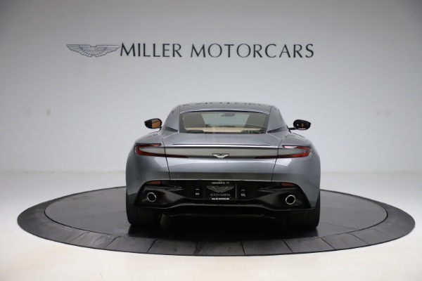 Used 2017 Aston Martin DB11 for sale $155,900 at Aston Martin of Greenwich in Greenwich CT 06830 5